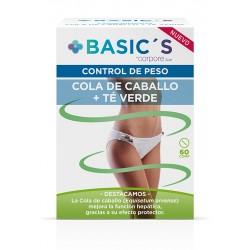 COLA DE CABALLO Basic's