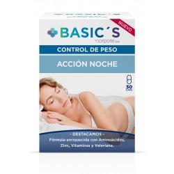 ACCIÓN NOCHE Basic's
