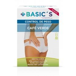 CAFÉ VERDE Basic's