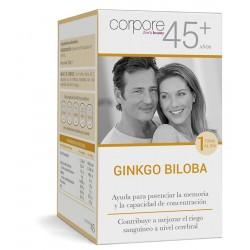 GINKGO BILOBA COR+45