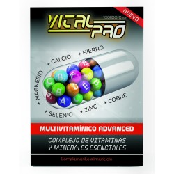 MULTIVITAMINICO ADVANCED