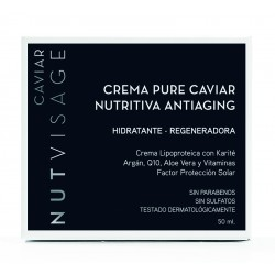 Crema Pure Caviar