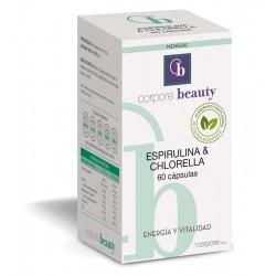 ESPIRULINA & CHLORELLA