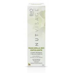 Mascarilla Exfoliante BIO