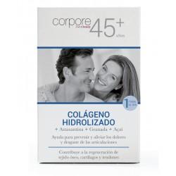 COLÁGENO HIDROL. COR+45