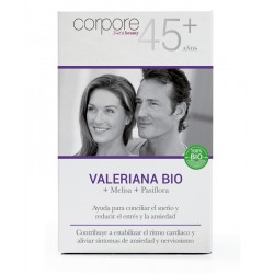 VALERIANA BIO COR+45