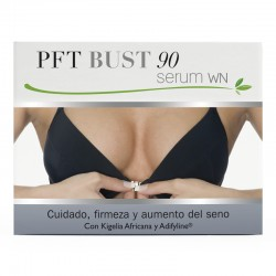 PFT BUST 90 SERUM WN