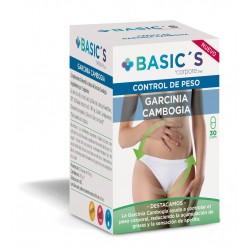 GARCINIA CAMBOGIA Basic's