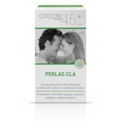 PERLAS CLA COR+45