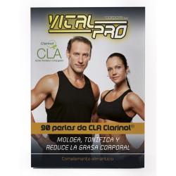 90 PERLAS CLA Clarinol®