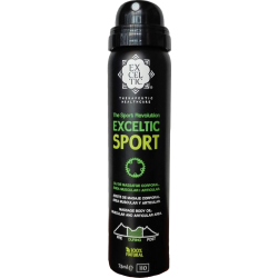 EXCELTIC SPORT SPRAY
