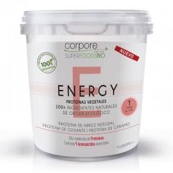 ENERGY  100% BIO