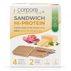 Sandwiches HI-Protein -...