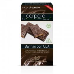 Barritas CLA Choco