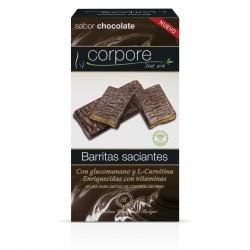 Barritas Choco 5 u.