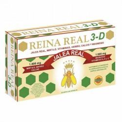 JALEA REINA REAL - 3D/SPORT