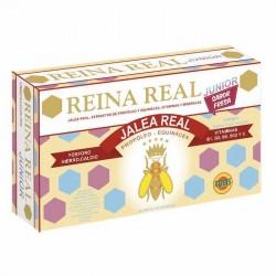 JALEA REINA REAL - JUNIOR
