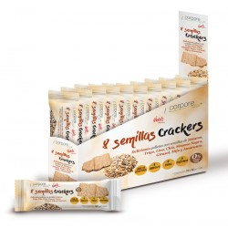 8 SEMILLAS CRACKERS 10 uds