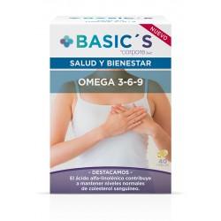 OMEGA 3-6-9 Basic's